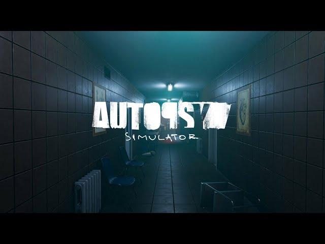 Autopsy Simulator (видео)