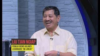 "Li Tjan Ngiap, Pemilik ""MI LONCAT""Yang Legendaris   HITAM PUTIH (09/12/19) Part 1"