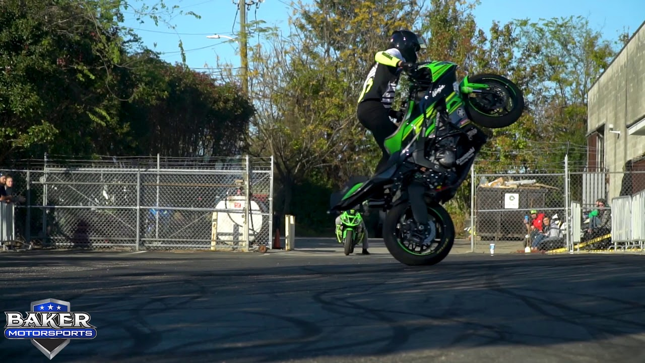 Baker Motorsports - Offering New & Used Motorcycles, Service