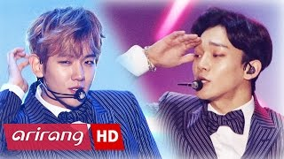 Arirang Special EXO CBX 첸백시 The One