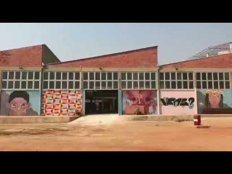 A virtual tour of Fábrica de Sabão in Cazenga/Luanda, Angola