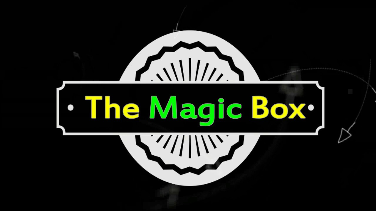 Download The Magic Box channel trailer