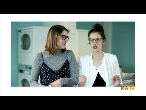3 trucs pour repasser les v tements sans fer repasser youtube. Black Bedroom Furniture Sets. Home Design Ideas