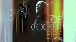 Joe Cocker-You Love Me Back (released November 2012)