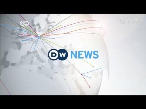 DW News Intro/Outro (HD)