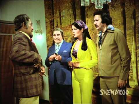 The Great Gambler - Part 15 Of 16 - Amitabh Bachchan ...