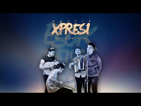 Nastia - Xpresi (Official Lyric Video)