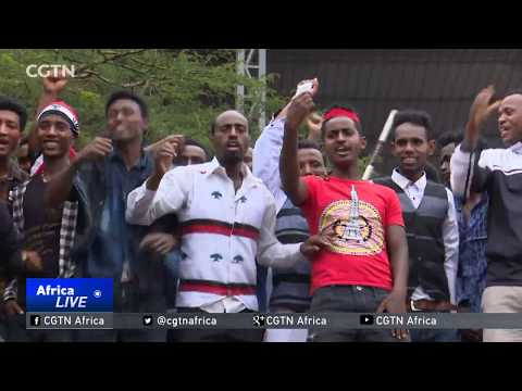 Ethiopian PM Desalegn resigns following anti-government protests