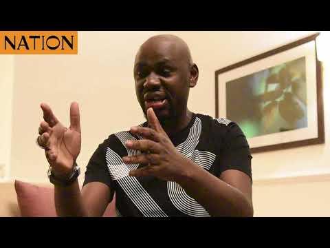 Meet the Nigerian dissident in Ruto's Dubai trip