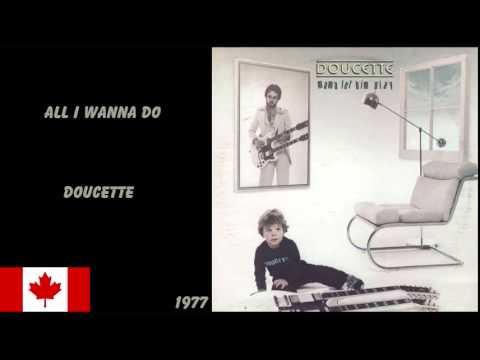 Doucette - All I Wanna Do