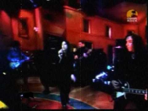 Primal Scream - ROCKS - 1994 - Live (Studio)