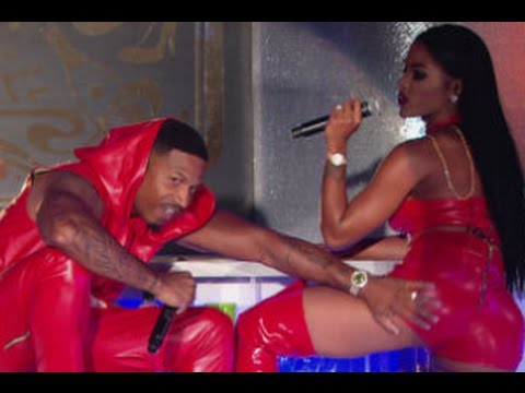 Stevie J & Joseline: Go Hollywood Season 1 Episode 1 Review & After Show | AfterBuzz TV