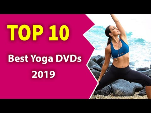 10 Best Yoga DVDs (2019)Extreme Yoga for Health.