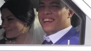 Свадьба Лёша +Лариса Луганск 2 ч