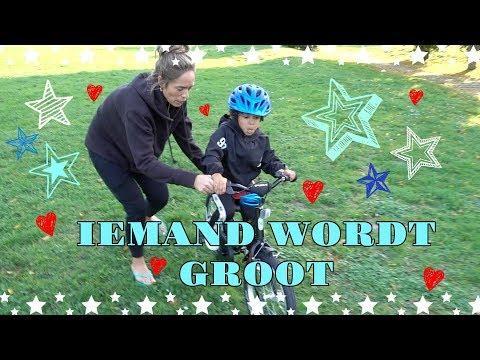 IEMAND WORDT GROOT #93 By Nienke Plas