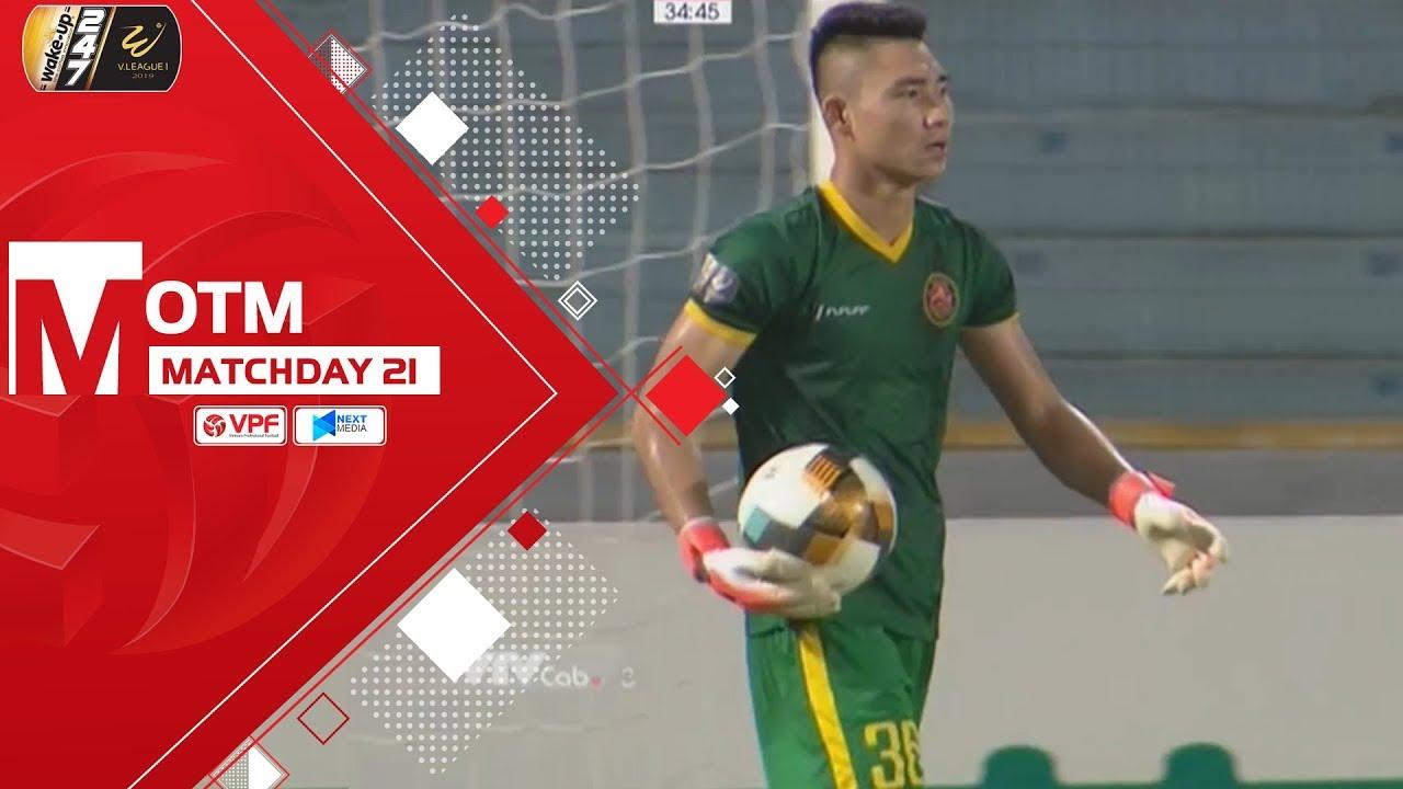 Phạm Văn Phong - Nhân tố giúp Sài Gòn FC bảo toàn 3 điểm trước ...