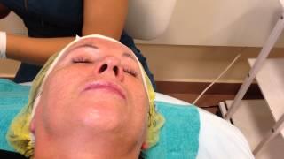 Обучение косметология массаж лица и ультразвук