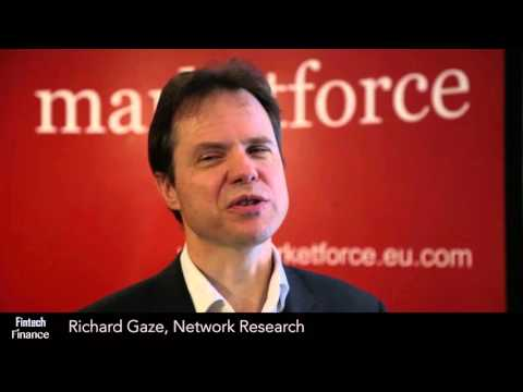 Marketforce - 20:20 Customer Experience in Financial Services 2016