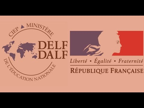Delf A1 Prüfung Mündlich Französisch Delf Prüfung Hd