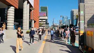 [LIVE] Gangnam-daero Seoul Mor…