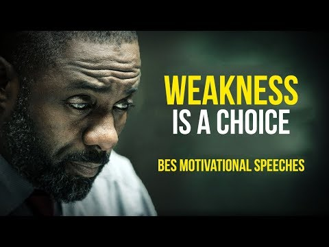 DEFEAT YOUR WEAKNESS - Motivational Video