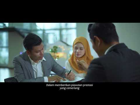 CORPORATE VIDEO | BINA DARULAMAN BERHAD | SPIRIT OF ACHIEVEMENT