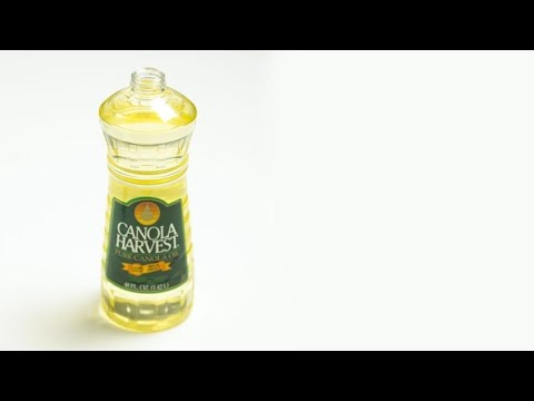 Is Canola Oil Healthy?