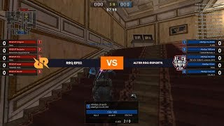 Download lagu SEMIFINAL! RRQ ENDEAVOUR VS ALTER EGO MAP 1 LUXVILLE - Series One - Playoffs