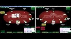 War Bot Demonstration at Everest Poker