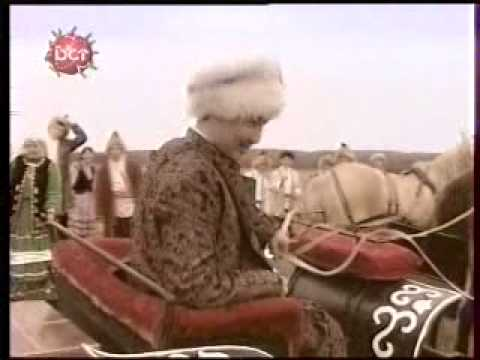 """Азат Айытколов """"Йэйэуле Мэхмут"""""""