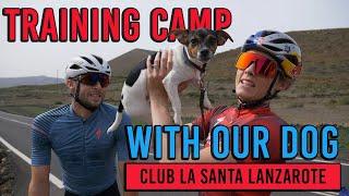 Lanzarote Training Camp