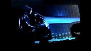Alicia Keys Girl On Fire Tour 3/17/2013 *Brand New Me*