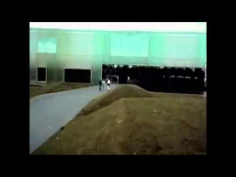 Laban Dance Centre - Herzog & de Meuron