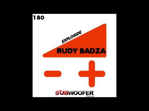 Rudy Badza - History
