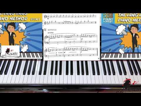 The Lang Lang Piano Book 3 Page 11