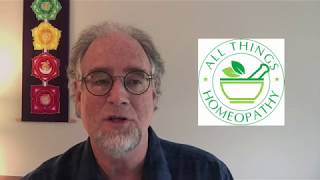 ATH #1: Introduction to Homeopathy: Part 1