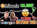 VERRÜCKTE BITCOIN NEWS!!! Dieser BULLISCHE BTC CHART zeigt JETZT EIN ALLZEITHOCH!!! #Bitcoin