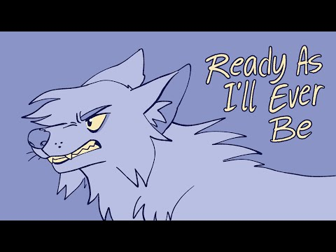 Ready As I'll Ever Be (Street Dogs Animatic)