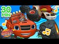 Blaze Sings His Best Songs! 30 Minute Compilation | Blaze & The Monster Machines