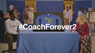 "Tavi Gevinson and Wisdom Kaye Star in ""Heritage Highway"" on ""Coach TV"" 