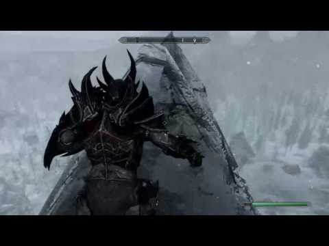 Skyrim SE-- Imperial Legion, jagged Crown
