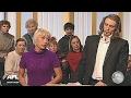 Дела Семейные. Бракоразводные процессы. Блондинки и брюнетки / Divorce Case. Blondes And Brunettes