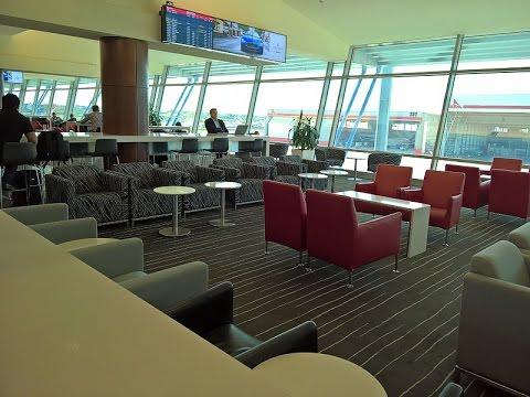 SYD: Sydney Qantasclub Domestic