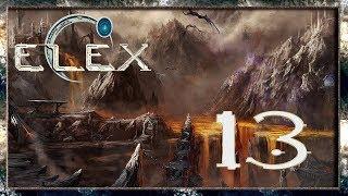 ELEX Прохождение - Путь Клерика #13