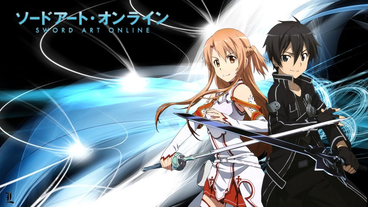 Sword art online pivot youtube for On line art galleries