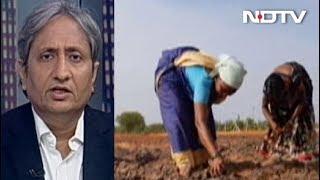 इस गांव में होती है जीरो बजट प्राकृतिक खेती, रसायन और कीटनाशक का नहीं होता इस्तेमाल | Ravish Kumar