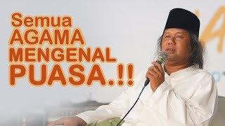 [61.07 MB] Sejarah Puasa dan Idul Fitri di Indonesia - Full Ceramah Gus Muwafiq