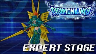 Digimon Links | Ophanimon Review + Expert Gameplay! thumbnail