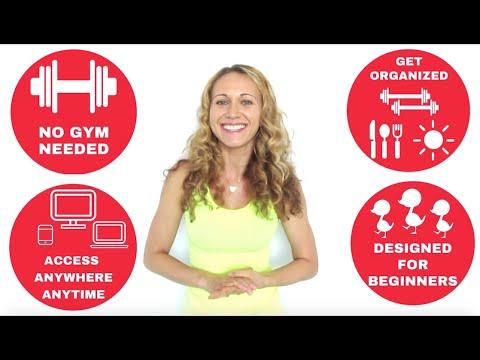 12 week fitness guide pdf
