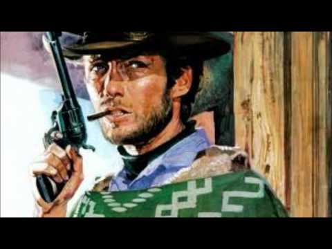 Fistful Of Dollars Final Duel Theme - Ennio Morricone(1964)